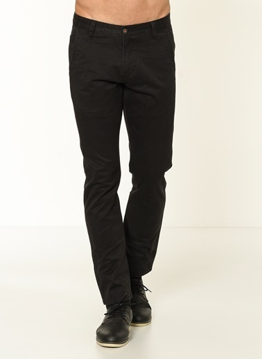 Dockers Pantolon | Slim Tapered Siyah